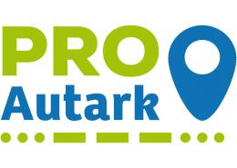 Logodesign für ProAutark AG, Walluf am Rhein