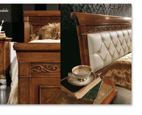Perfect Nights Katalog Kollektion »Venetian Nights«, Details Dandolo