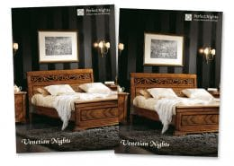 Perfect Nights Katalog Kollektion »Venetian Nights« Titel