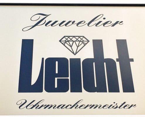 Weilburg, Interessante Wortinterpretation udn noch interessantere ch-Ligatur
