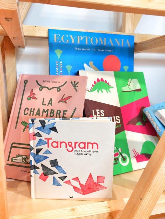 Buchmesse 2017: illustrierte Kinderbücher
