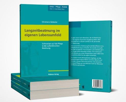 Covergestaltung für Buchreihe, Mabuse-Verlag