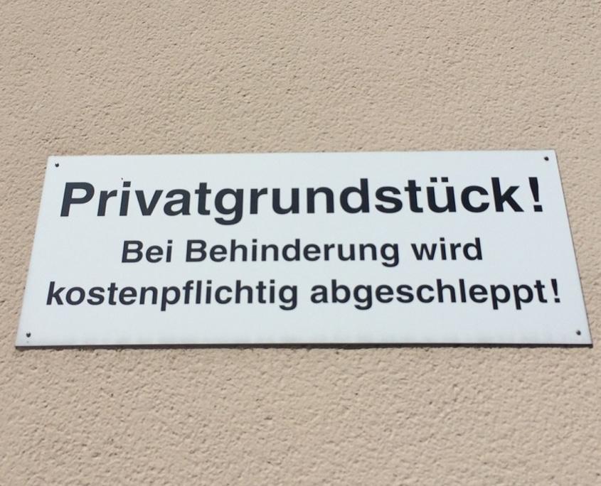Luciusstraße Höchst