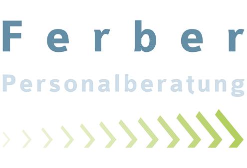 früheres Logo »Ferber Personalberatung«